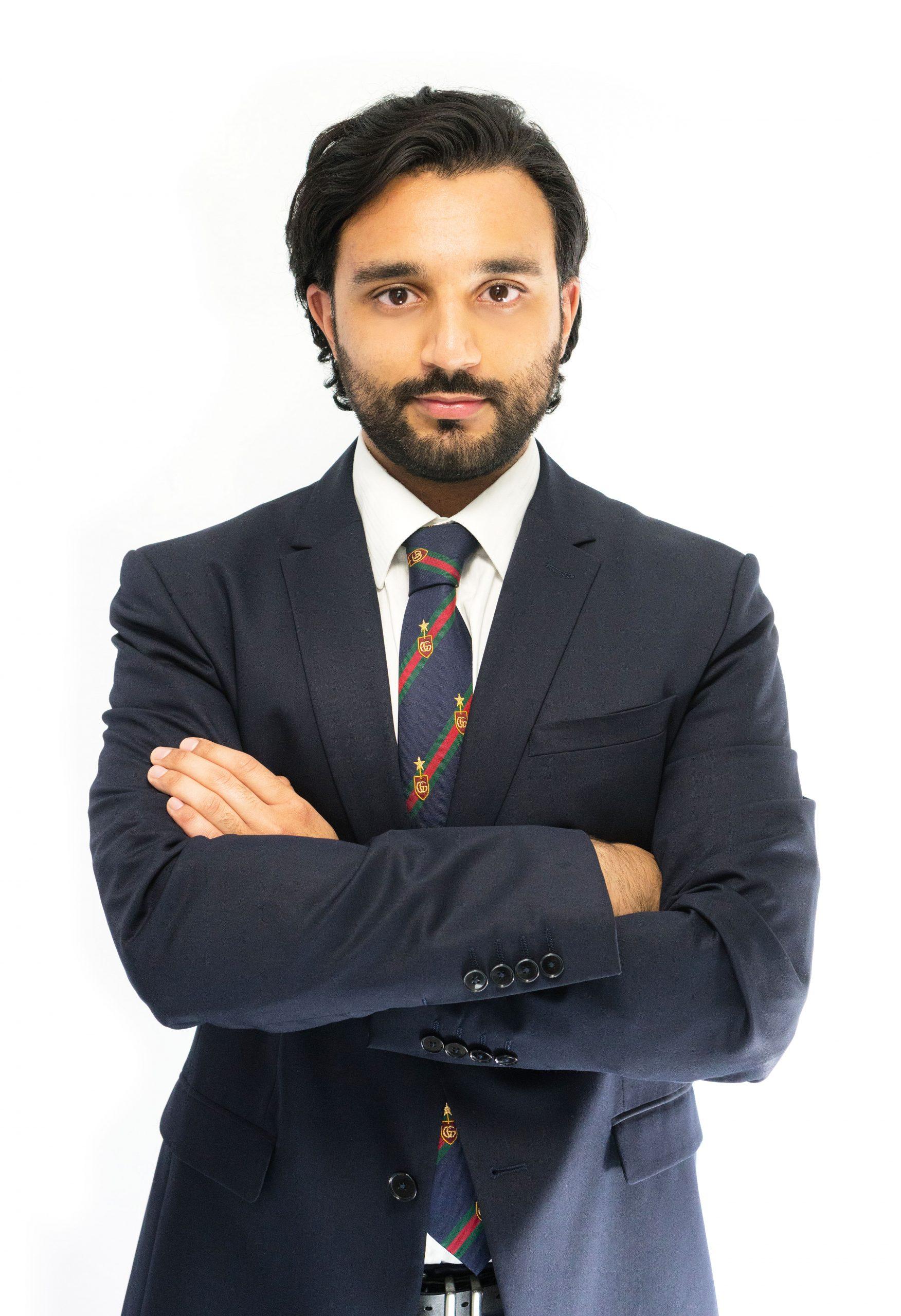Asim Sarwar