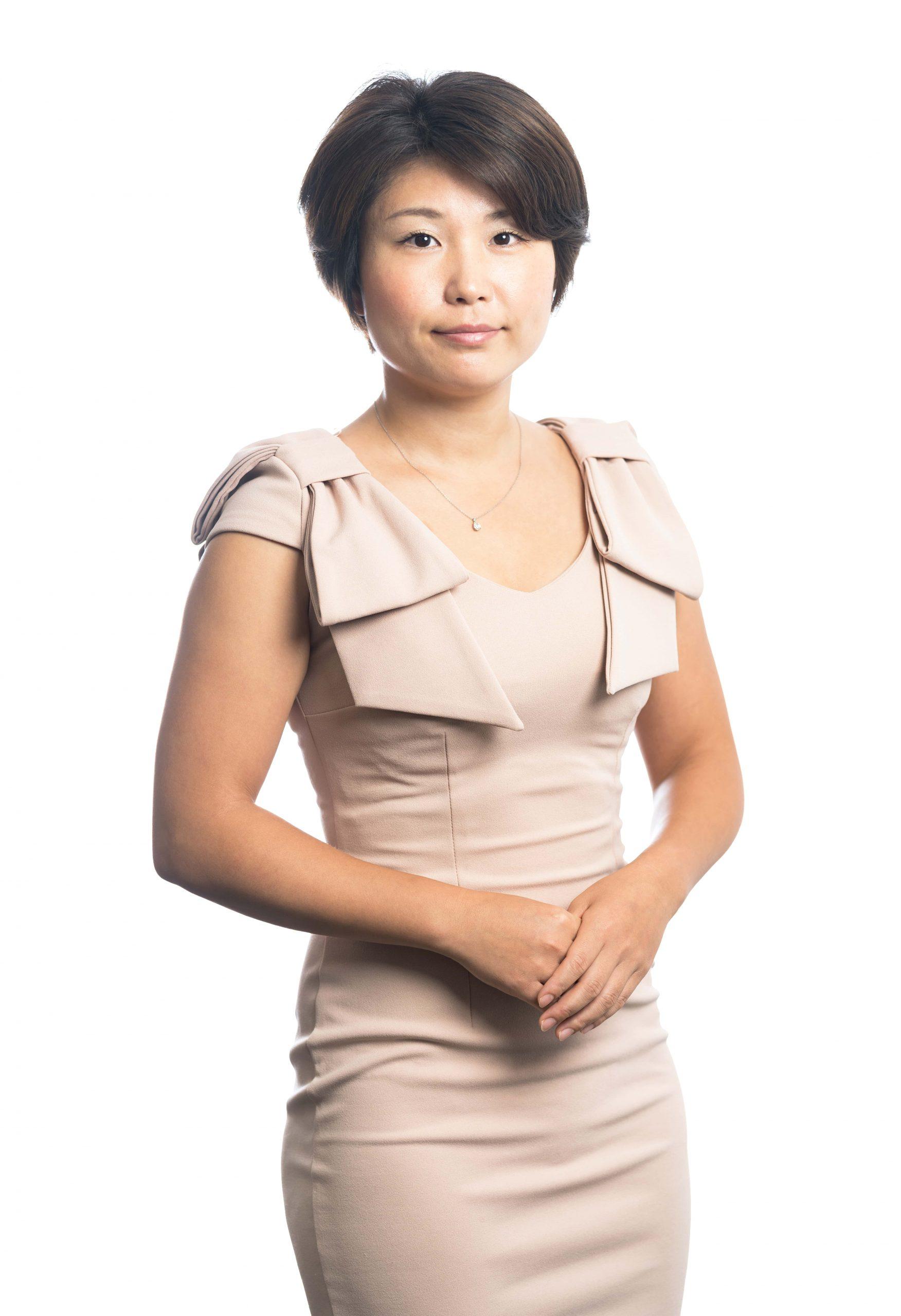 Kanako Murayama