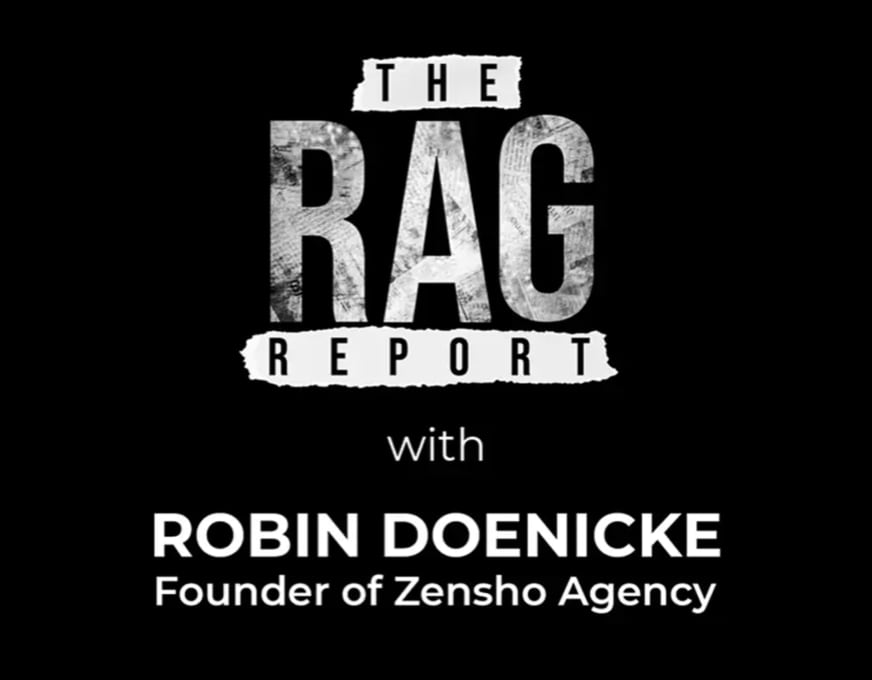 The RAG Report | Episode 23