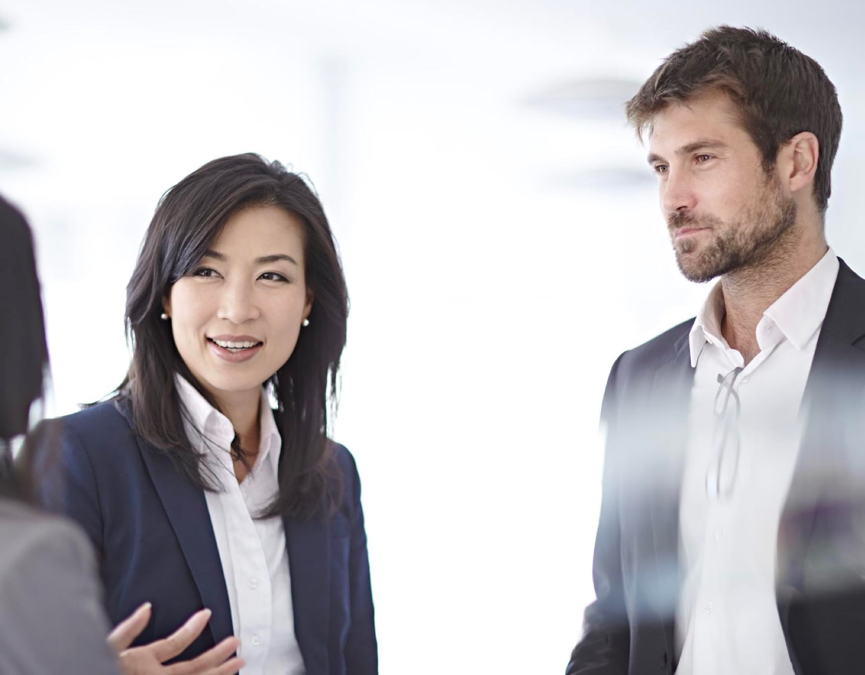 Case Study – First Foreign Partner at a Japanese Law Firm