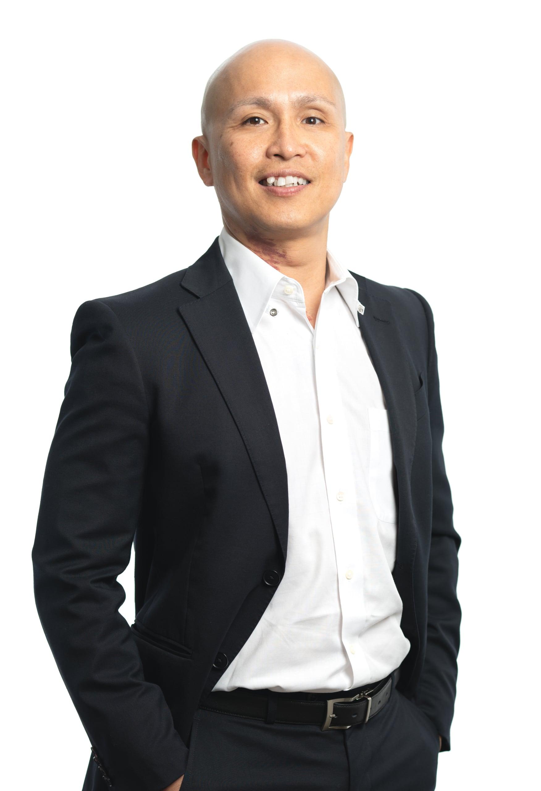 Dennis Takagi